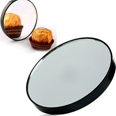 15X Magnification Make Up Mirror Close Magnifying Shaving Suction Cups Cosmetics