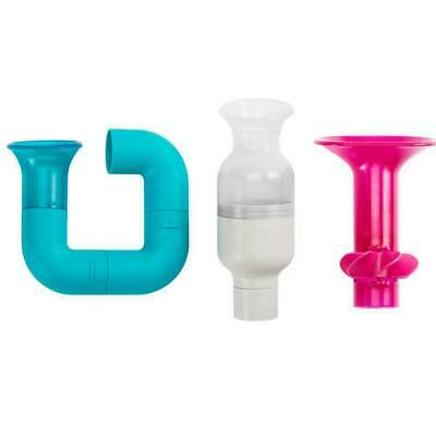 Boon Tubes Building Bath Toy Boon Free Shipping!