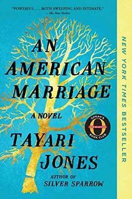 An American Marriage (Oprah's Book Club): A Novel by Jones Tayari