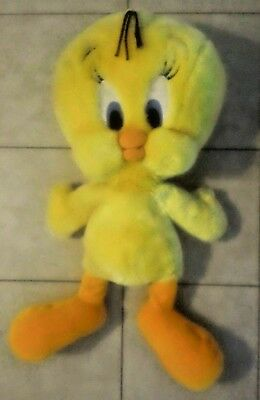 "Stuffed Plush Tweety Bird – Warner Bros. Looney Tunes, 30"" Tall"
