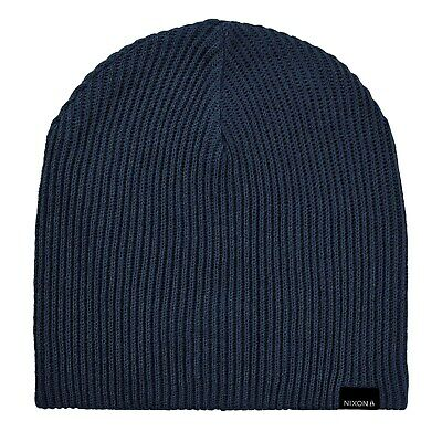 1cd0d2a2 PEREGRINE BY J.G. GLOVER - Merino Wool Rib Knit Watch Cap - Made in ...