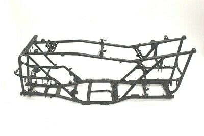 2002 Yamaha Grizzly 660 4x4 Chassis Frame