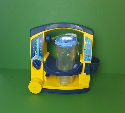Laerdal Suction Unit LSU Emergency Paramedic Suction Pump Ambulance Laerdal LSU