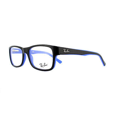 Ray-Ban Montature Occhiali 5268 5179 Nero 50mm