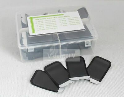 1000PCS 1# Barrier Envelope For Digital Sensor Phosphor Dental Imaging Plates