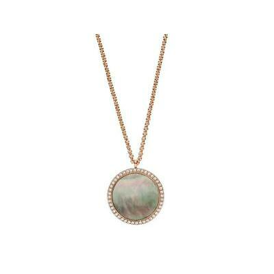 3a19a32842ab18 COLLANA DONNA Fossil Ref Jf85574040 - EUR 16,00 | PicClick IT