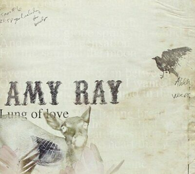 Amy Ray - Lung of Love CD NEW