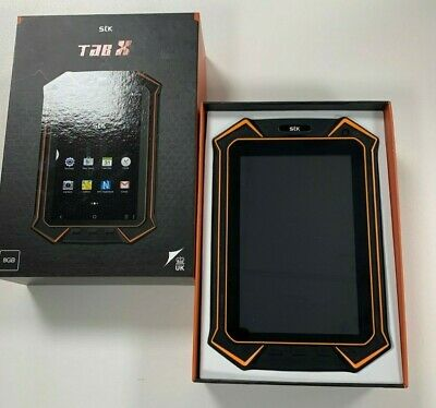 STK Tab X Rugged Android Tablet