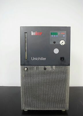 Huber Industries UC 010 Unichiller Stainless Steel Recirculating Process Chiller