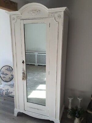 French Style Wardrobe/Armoire