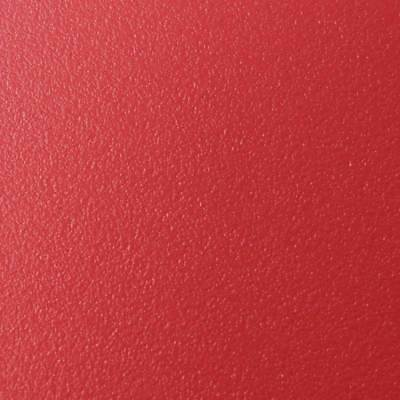 "HDPE (High Density Polyethylene) Plastic Sheet .500"" -1/2"" x 12"" x 24"" Red Color"