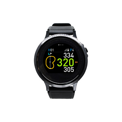 NEW Golf Buddy WTX + Plus Smart Watch Golf GPS **FREE PRIORITY SHIPPING**