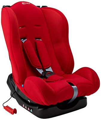 My Child Chilton Group 0 1 Car Seat Red