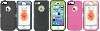 OtterBox Defender Series Case for iPhone 5s & 5 & SE - Easy-Open Packaging
