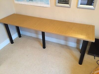 office table used