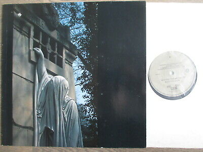 DEAD CAN DANCE within the realm of a dying sun, 4AD RTD55, 1987,RARE