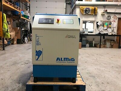 Air compressor Screw Compressor 200cfm