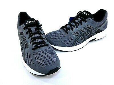 asics gel contend 4 grey