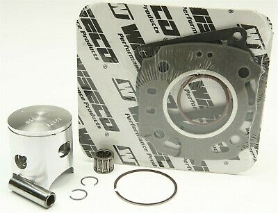 Wiseco - PK1706 - Top End Kit, 0.50mm Oversize to 48.50mm Yamaha YZ80 1986-1987