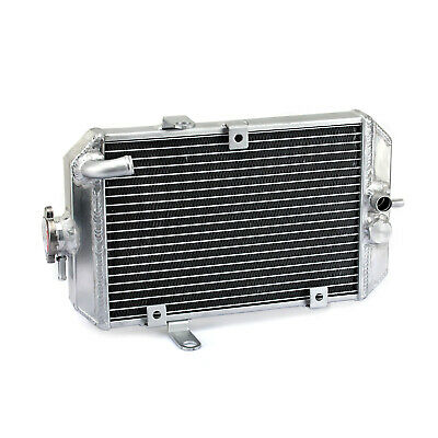 Yamaha Raptor 660R YFM660R 01-05 ATV Aluminum Radiator Super Engine Cooling Quad