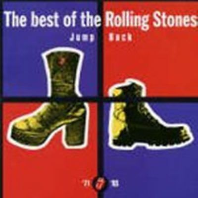 ROLLING STONES-Jump Back: Best Of The Rolling Stones '71-'93 [Remaster]