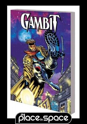 X-Men Gambit Complete Collection Vol 02 - Softcover