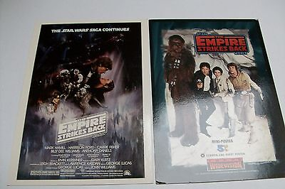 Speciale Star Wars The Empire Strikes Back Mini Poster