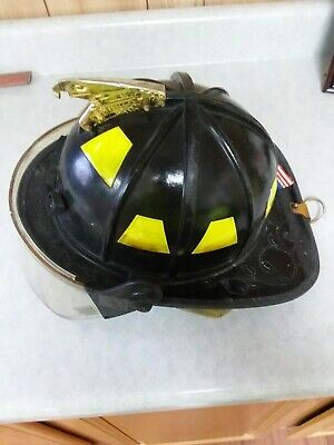 Morning Pride Eagle Firefighter Helmet Model Ht-Bf2-Hdo