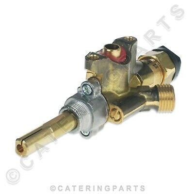 Parry Gas Control Tap Valve Flame Failure Ffd Fsd Burner Griddle 4.0.301.0025