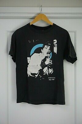 Vintage Germs T-shirt Darby Crash