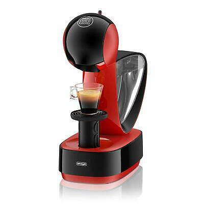 *Brand New* De'Longhi EDG260.R Dolce Gusto Infinissima Coffee Machine - Red