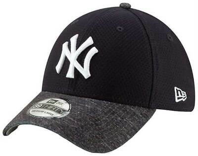 New Era 2019 MLB New York Yankees Bat Practice ROAD Hat Cap 39Thirty  11900146 c44b4d2b8a0b
