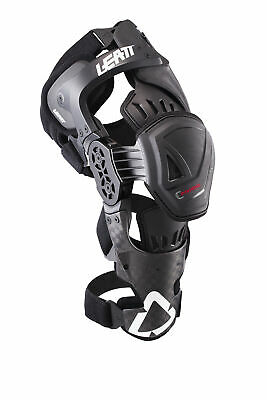 Leatt C-Frame Pro Carbon Single Knee Brace Left