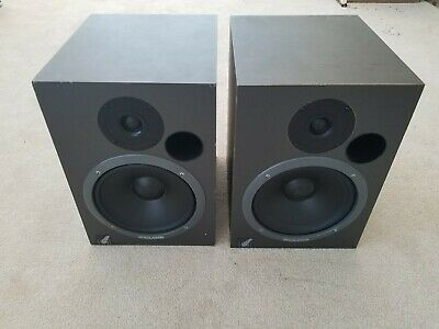 Event 20/20 Bas V2 Active Studio Monitors Speaker Pair