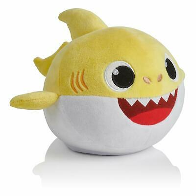 WowWee Pinkfong Baby Shark Official Dancing Doll English Version 2019