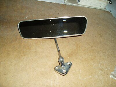 Jaguar Mk2 Rear View Mirror