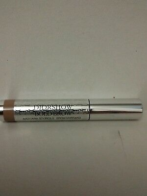 Diorshow Bold Brow Mascara sourcils n.011 Light