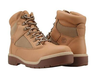 New Mens Timberland Waterproof 6'' Inch Field Horween Boots A1Kt7-Multiple Sizes