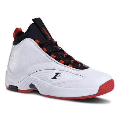 0894b9f67b8a New Mens Reebok Answer Iv.v 4.5 Allen Iverson Sneakers Cn6848-Multiple Sizes