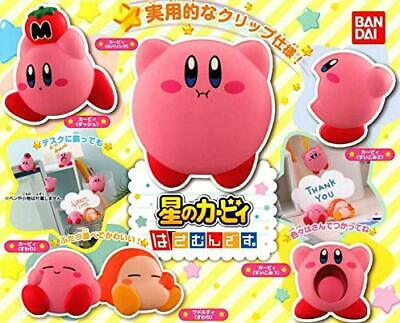 Sandwich star Kirby. [Full set of 6 Furukonpu]