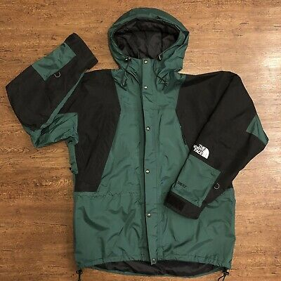 ea69060b7 VINTAGE THE NORTH Face Hyvent Tri-Climate Winter Jacket Mens Size L ...