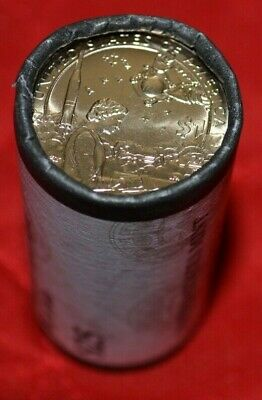 2019 P Native American Dollar Coin Mint Roll UNC *On Hand
