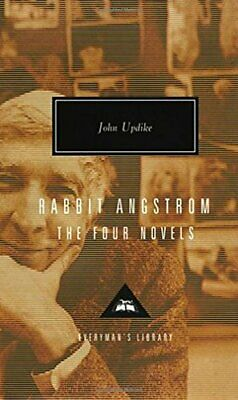 A Tetralogy (Everyman's Library Classics & Cont... by Angstrom, Rabbit Paperback