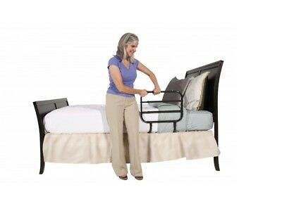 Bedside Extend-A-Rail - Extends from 20''- 30'', Use on Either Side of the Bed