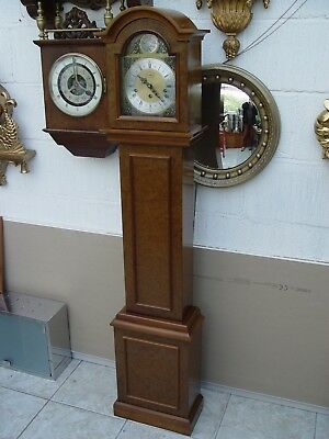 Westminster grand daughter small longcase