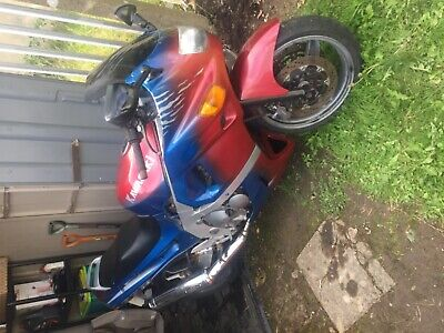 ZRR 600 spares or Repair