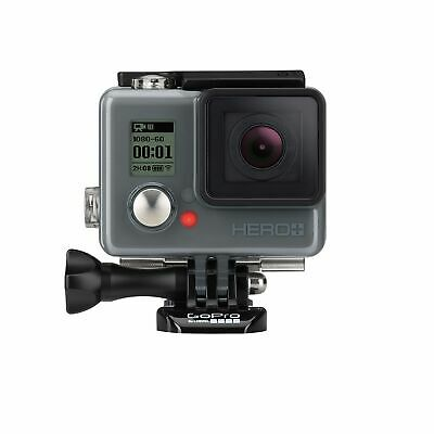 GoPro HERO+ LCD Touch Screen Action Camera Camcorder - Certified Refurbished