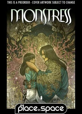 (Wk12) Monstress #21 - Preorder 20Th Mar