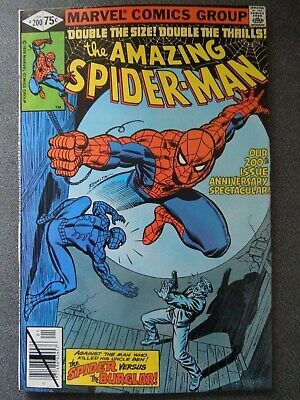 Amazing Spider-man #200 (Vol One 1980)