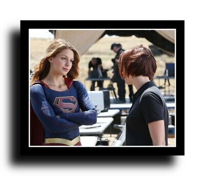 Melissa Benoist Supergirl Super Girl Tv Show 8X10 Photo